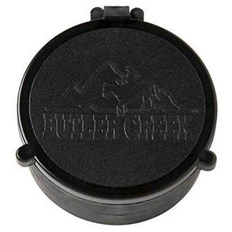 Butler Creek Butler Creek Multiflex Flip-Open Scope Cover 46-47 Objective Black