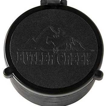 Butler Creek Butler Creek Multiflex Flip-Open Scope Cover 46-47 Objective Black