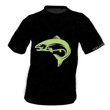 Streamside Streamside T-Shirt Black, L