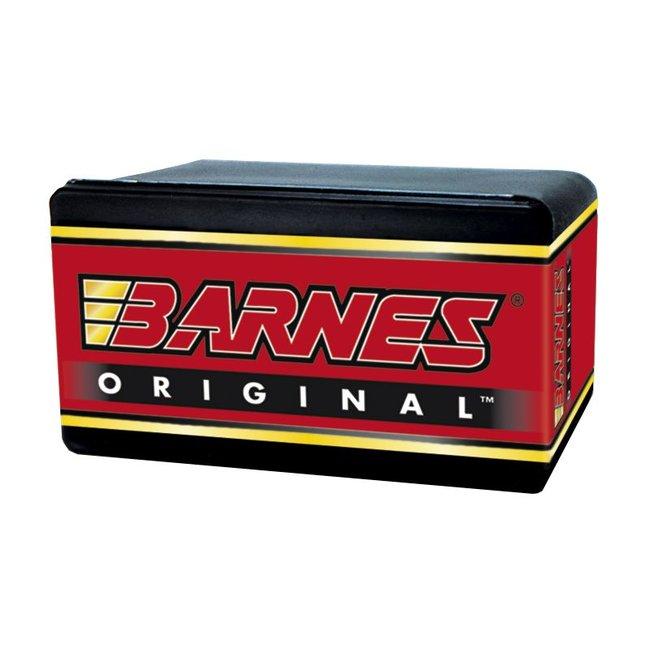 Barnes Original Bullets .45-70 Government (458 Diameter) 300GR 50 Projectiles Semi-SPTZ