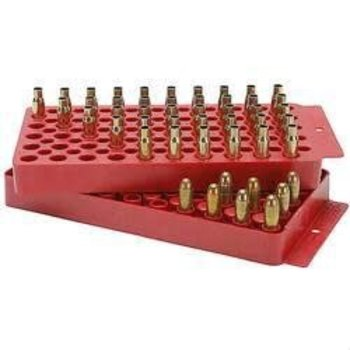 Universal Loading Tray Large, Red
