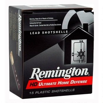 "Remington Remington .410 Bore Ammunition 15 Rounds 2.5"" 000 Buckshot"