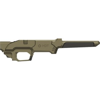 MDT ESS Base for Remington 700 - Short Action Black