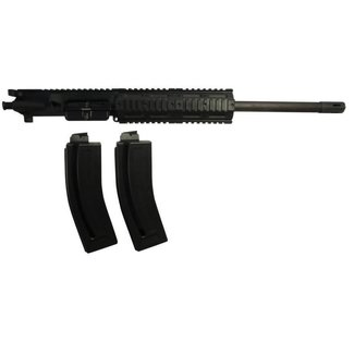 Chiappa Chiappa   M4-22 Upper Receiver with 2 Mag 10 Shots