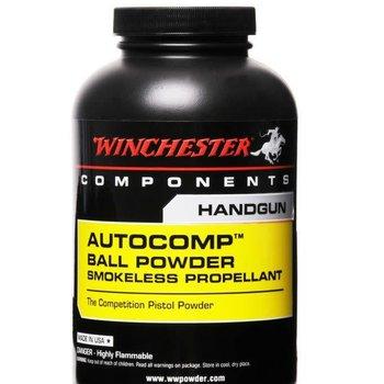 WINCHESTER Winchester Autocomp Powder 1LB