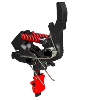 HIPERFIRE HIPERFIRE HIPERTOUCH COMPETITION TRIGGER ASSEMBLY