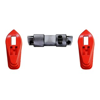 HIPERFIRE HIPERSWITCH AR-15/AR-10 60 DEGREE AMBI-SELECTOR RED