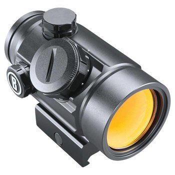 Bushnell Bushnell Tac Optics Lil P Red Dot 1x11mm Circle Dot/BDC Reticle Fixed Parallax Matte Black