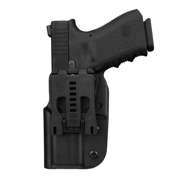 BLADETECH BLADE-TECH CLASSIC OWB HOLSTER - S&W / 686 4'' / Right Hand