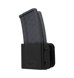 BLADETECH BLADE-TECH SIGNATURE AR MAG POUCH - Double AR-15 Pouch/ Vertical