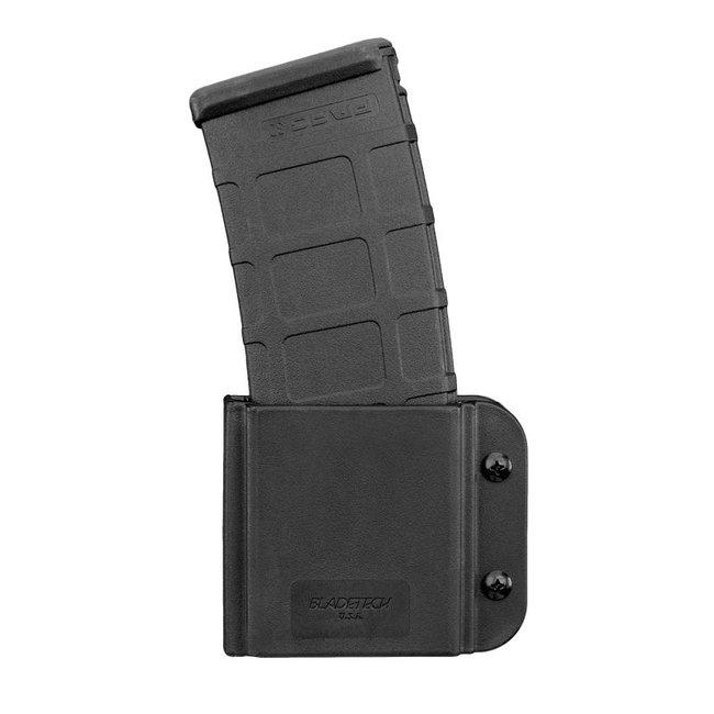 BLADE-TECH SIGNATURE AR MAG POUCH - Single AR-15 Pouch/ Vertical