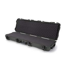 Nanuk Nanuk Case with Foam - Olive - 995