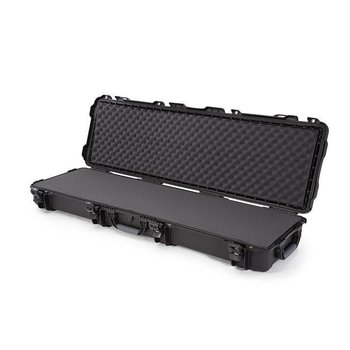 Nanuk Case with Foam - Black - 995