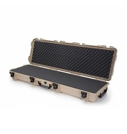 Nanuk Nanuk Case with Foam - Tan - 995