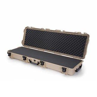 Nanuk Nanuk Case with Foam - Tan - 995