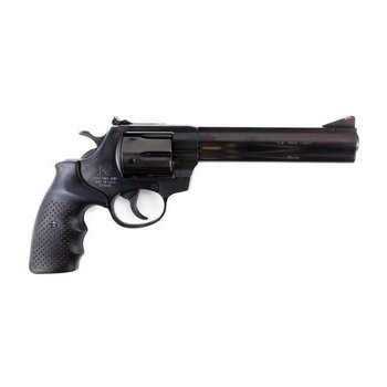 Alfa Alfa Proj. 9261 Classic Revolver 9MM Blued, 6'' Barrel