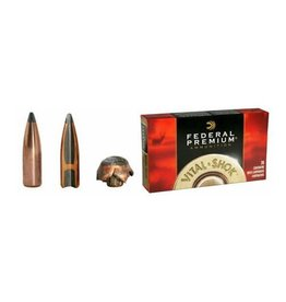 Federal Federal Premium .270 Win 150GR NP 20Rds