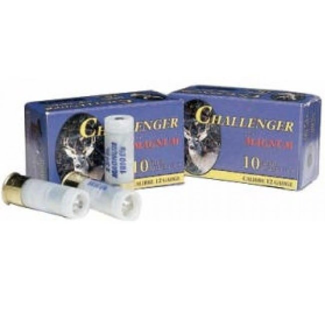 Challenger 20 Gauge Slugs,  - 10/box