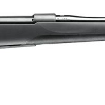 Mauser Mauser M18 Bolt Action 30-06, BLK Synth Stock