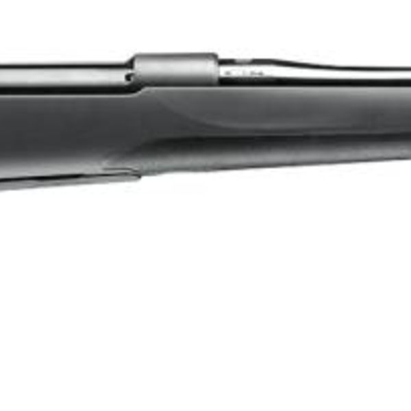 Mauser M18 Bolt Action 308WIN, BLK Synth Stock
