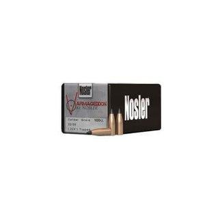 Nosler Nosler Varmageddon 22Cal (.224'') 40Gr. FB Tipped Bullets - 100CT