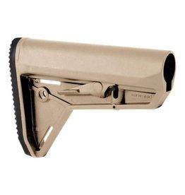 Magpul TNA Magpul MAG347 MOE SL Carbine Stock (Mil-Spec)-Flat Dark Earth