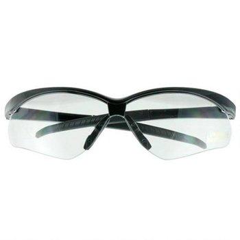 Walker's Walker Crosshair Sport Glasses 99% UV Protection ANSI Z87.1 Clear Lenses