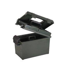 MTM Sportsmen's Plus Utility Dry Box Green