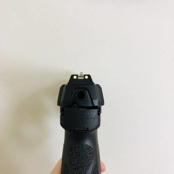 H&K H&K SFP9 9MM  W/2 MAGS,