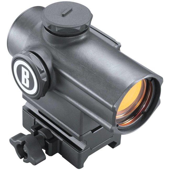 Bushnell 1x 25mm Tac Optics Mini Cannon Red Dot Sights
