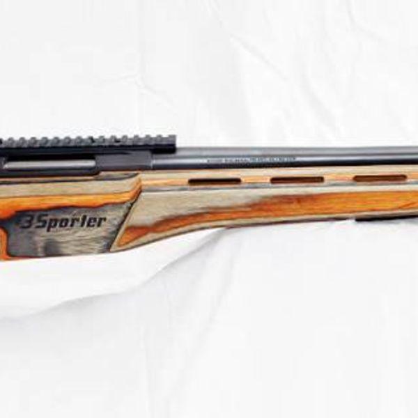 Tikka T3x Sporter - 223 Remington