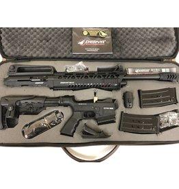 Derya Derya Arms MK-10 12Ga Black W/3 Mags