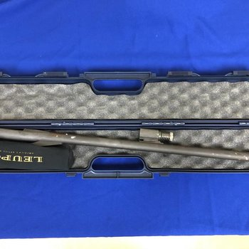 Beretta Beretta A391 12GA Full Rifled Slug Barrel W/2x7 Leupold Scope