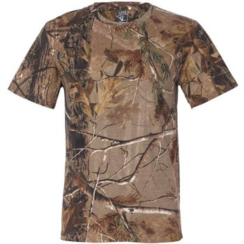 3e2cbc6d3e945 standard york ltd Realtree Cammo T-Shirt