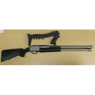 Hatsan Hatsan Escort MarineGuard Pump-Action 12Ga. 20'' Barrel, Folding Stock
