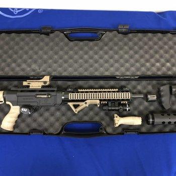 Ruger Ruger SR 22 NR Rifle