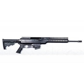 Kodiak Defence Scorpion SKS-15 Rifle 7.62x39 Black Non-Restricted