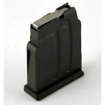 CZ CZ Magazine CZ 455/452 .22LR (5rnd steel) 5133-1000-01ND