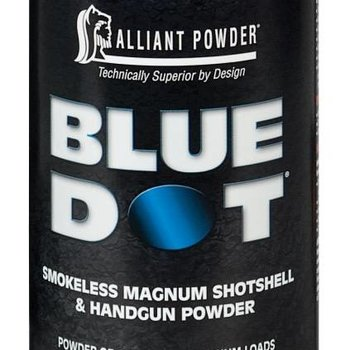 alliant powder Alliant BLUE DOT POWDER 1 LB