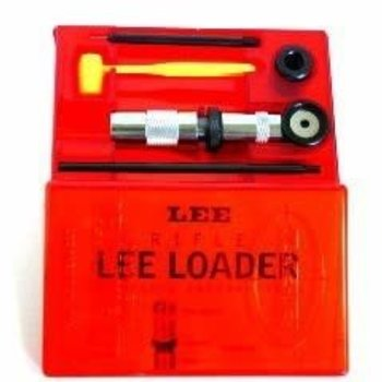 Lee Lee loader 303 British Dies