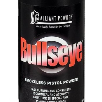 alliant powder Alliant Bullseye powder 1lb