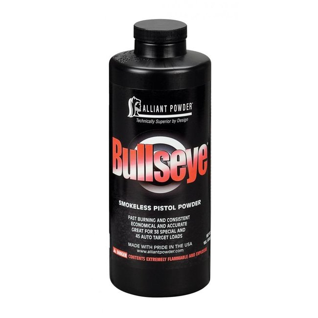 Alliant Bullseye powder 1lb