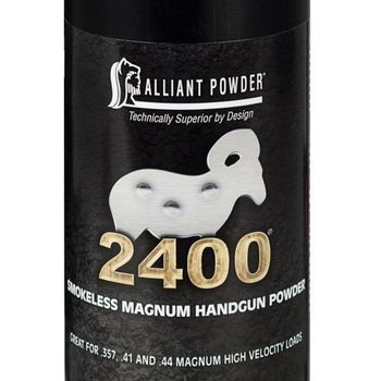 alliant powder Alliant 2400 powder 1lb