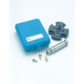 Dillon Dillon Precision 550 Conversion Kit 45-70 Gov Powder Funnel Shell Plate