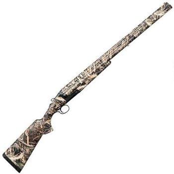 "Charles Daly Charles Daly 930.084 Triple Magnum Shotgun, Realtree Max-5, Maxi-Mag, 28"" Bbl, Rem Choke, Syn Stock, MC-5, Case, 12GA-3.5"""