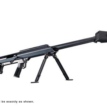 "BARRETT Barrett Model 99 Rifle System .50 BMG 29"" Fluted Barrel, Black"