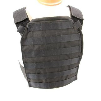 S&J hardware S&J Hardware Executive Armor Low Profile 10x12 Plate Carrier