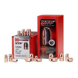 Hornady Hornady XTP 38 Cal. 125 Grain .357 HP Handgun Bullet (100)
