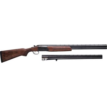Miura I Field Combo 12GA 28''/20GA 26'' Over Under Shotgun