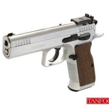 Tanfoglio TANFOGLIO STOCK II 9mm AUS LENGTH 125MM
